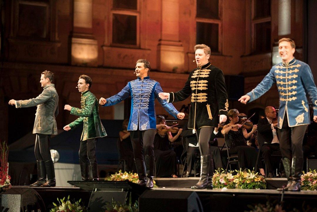 Budapester Operettengala